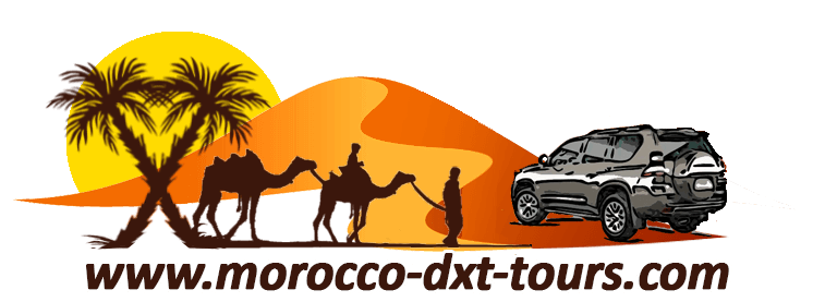 Morocco desert tours with morocco dxt tours
